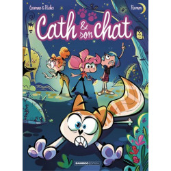 CATH ET SON CHAT - TOME 6