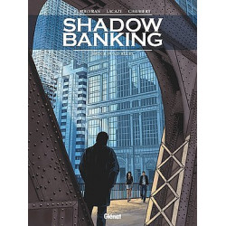 SHADOW BANKING - 4 - HEDGE FUND BLUES