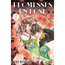 PROMESSES EN ROSE - TOME 1