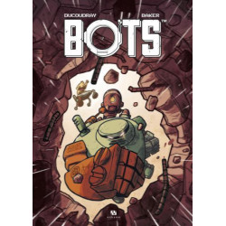 BOTS - TOME 2