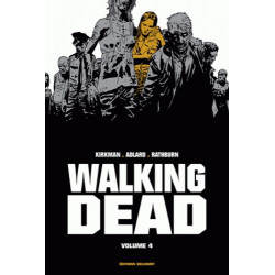WALKING DEAD - PRESTIGE - TOME 3