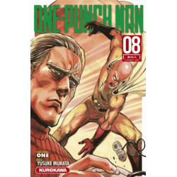 ONE-PUNCH MAN - 7 - TOME 7