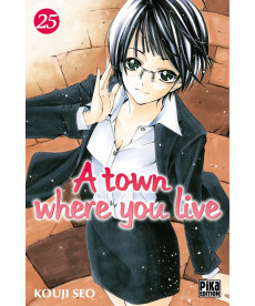 A TOWN WHERE YOU LIVE - 24