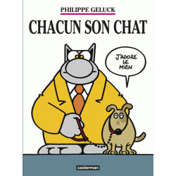 CHAT (LE) - 21 -  CHACUN SON CHAT