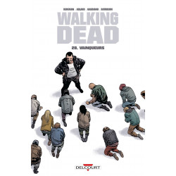 WALKING DEAD - 27 - LES CHUCHOTEURS