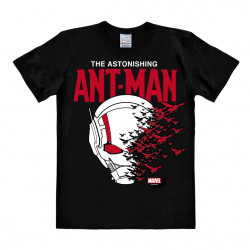 Marvel Comics - Ant-Man T-Shirt Homme - noir
