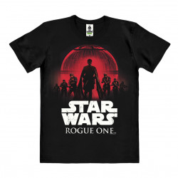 Star Wars - Rogue One T-Shirt Organic Homme - noir - Coton bio