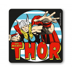 Dessous de Verre MARVEL - THE MIGHTY THOR
