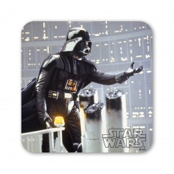 Star Wars Dessous de Verre - La Guerre des Etoiles - Darth Vador - The Power