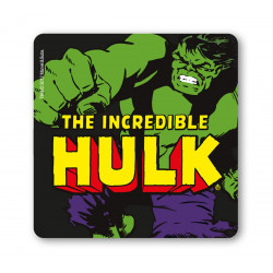 Dessous de Verre MARVEL - INCREDIBLE HULK