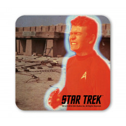 Star Trek - Redshirt Death - Dessous de Verre