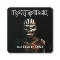 Iron Maiden - The Book Of Souls - Dessous de Verre