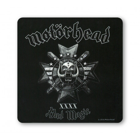 Motörhead - Bad Magic - Dessous de Verre