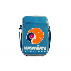Sac Hawaiian Airlines - Sac en bandoulière -  - SportSac - turquoise - Cuir Synthétique