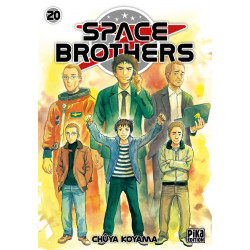 SPACE BROTHERS - 19