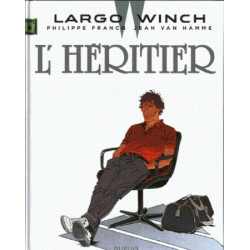 BIPACK LARGO WINCH T1+T2