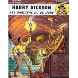 HARRY DICKSON T9 - LE SECRET DE RASPOUTINE (NED)