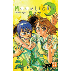 MOONLIGHT ACT - TOME 19