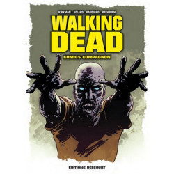 WALKING DEAD - 1 PASSE DECOMPOSE + JEU VIDEO THE WALKING DEAD: MICHONNE