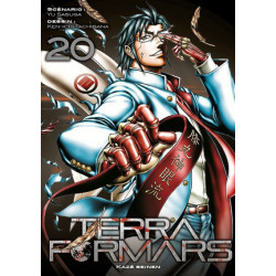 TERRA FORMARS - TOME 19