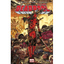 ALL-NEW DEADPOOL - TOME 1