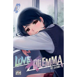 LOVE X DILEMMA - VOLUME 07