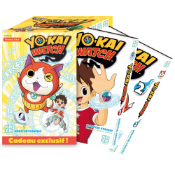YO-KAI WATCH - 7