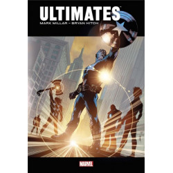 ULTIMATES PAR MILLAR ET HITCH