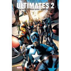 ULTIMATES  PAR MILLAR ET HITCH - 1