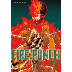 FIRE PUNCH - 3