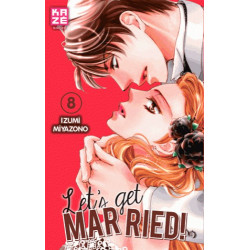 LET'S GET MARRIED  - TOME 7