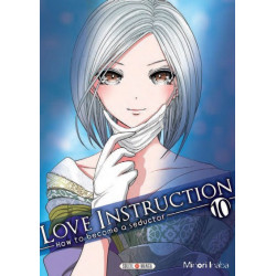 LOVE INSTRUCTION - HOW TO BECOME A SEDUCTOR - 9 - VOLUME 9