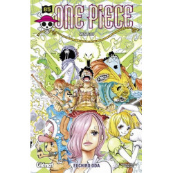 ONE PIECE - 85 - MENTEUR