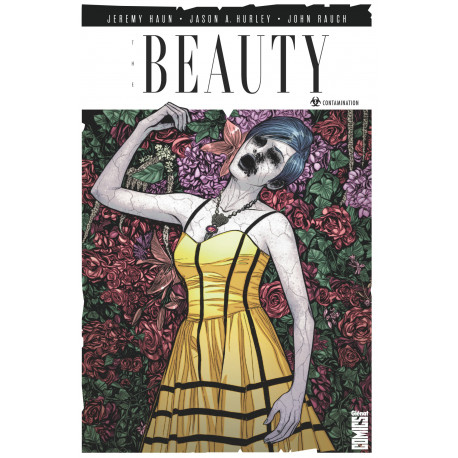 THE BEAUTY TOME 01