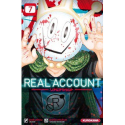REAL ACCOUNT - 7