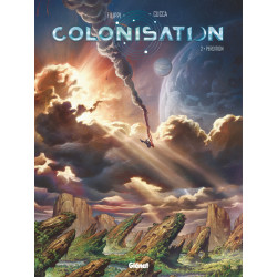 Colonisation Tome 02