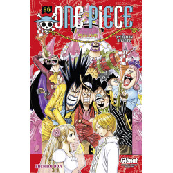 ONE PIECE ÉDITION ORIGINALE TOME 86