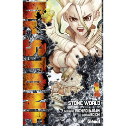 Dr Stone Tome 01