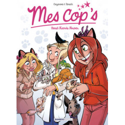 MES COPS - Tome 9 - Beast Friends Forever