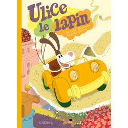 ULICE LE LAPIN T1