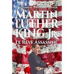 MARTIN LUTHER KING JR NLLE ED