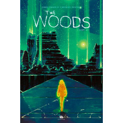 WOODS (THE) - TOME 4