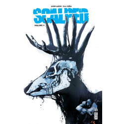 SCALPED INTÉGRALE  - TOME 4