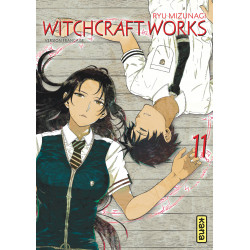 WITCHCRAFT WORKS - TOME 11