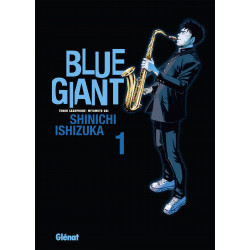BLUE GIANT TOME 01