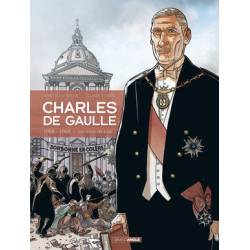 CHARLES DE GAULLE - TOME 4