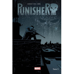 Punisher All New All Different T3