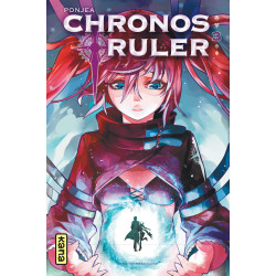 CHRONOS RULER - TOME 3