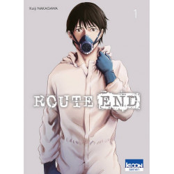 ROUTE END - TOME 1