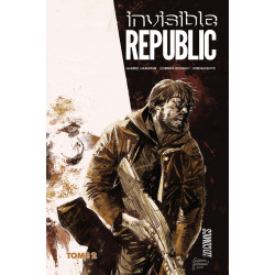 INVISIBLE REPUBLIC,  T2